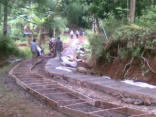 Contoh Proposal Bantuan Dana Infrastruktur Desa