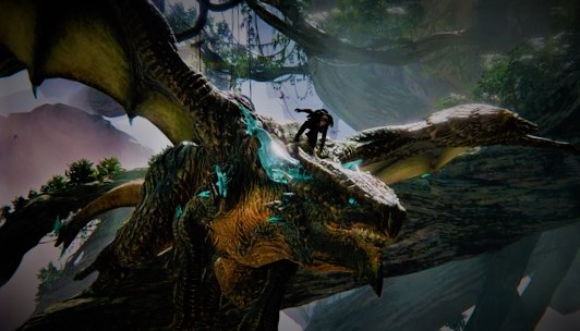 Microsoft is not interested in returning to Scalebound