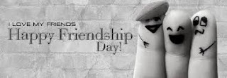 Happy Friendship Day 2016 Wide Cover Pics for Fb