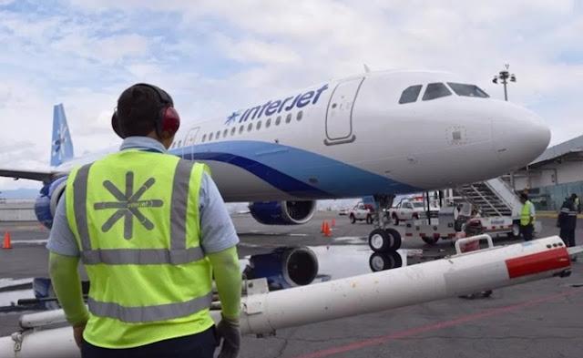 Vuelos de avión, aeropuerto