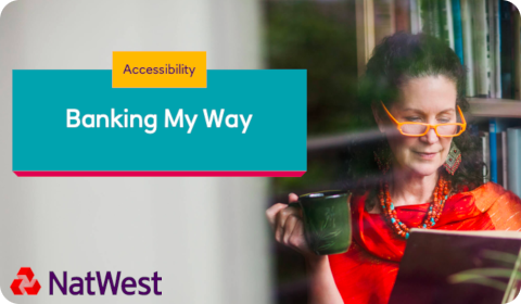 NatWest – Banking my way