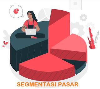 6 Keuntungan Melakukan Segmentasi Pasar