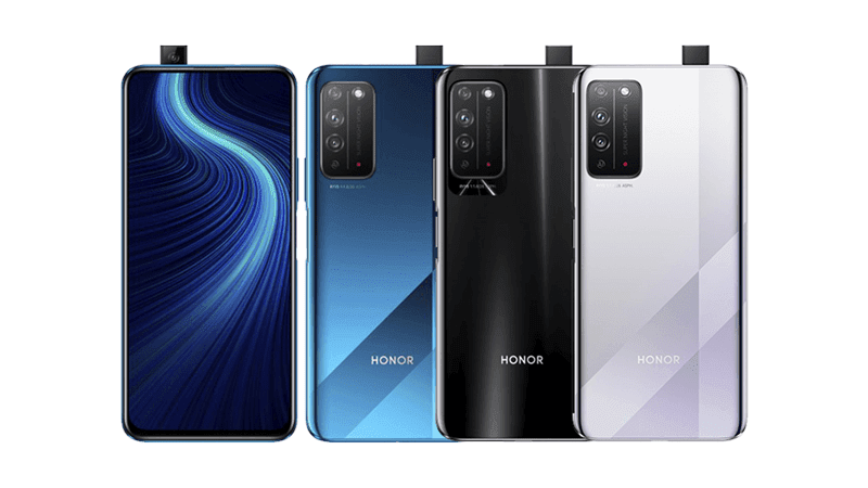 HONOR X10 5G announced, one of the cheapest with RYYB sensor and 5G yet