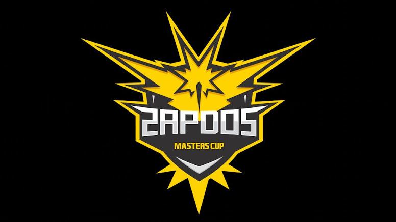 2ª Edição Zapdos Masters Cup
