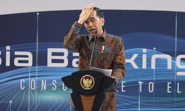 Jokowi Bersyukur Pertumbuhan Ekonomi Masih 5 Persen, Negara Lain Ada yang Menuju Nol