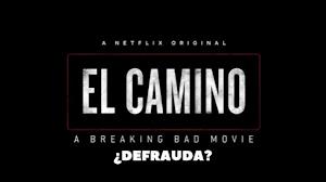 Reseña: El Camino: una película de Breaking Bad - Netflix