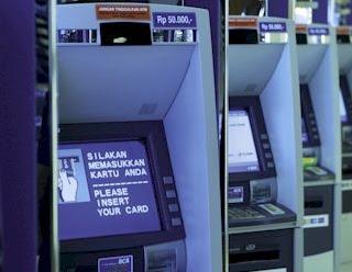 Cara Cek Rekening BCA Masih Aktif Atau Tidak Melalui Mesin ATM