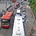 Reclamações sobre ônibus da Capital aumentaram 42% no primeiro semestre de 2019