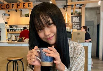 Biodata Yuna Rahim Pelakon Drama Sweet Dreams