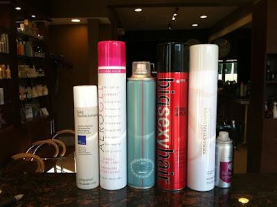Gôm xịt tóc là gì ( What is hairspray gum ) ?