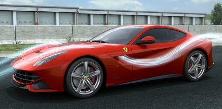 However If You Fancy Having A Ferrari Why Don T Try To Build Your Own F12berlinetta Head The Configurator