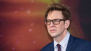 James Gunn, Suicide Squad 2, DC