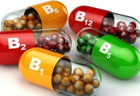 5 Khasiat B Complex Bagi Kesehatan Tubuh