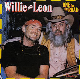 Willie Nelson, Leon Russell, One for the Road