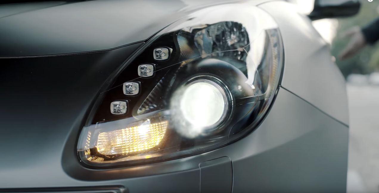 Canzone rock Alfa Romeo pubblicità Giulietta restyling 2016 - Musica spot Ottobre