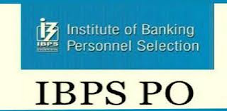 IBPS PO Recruitment 2020,IBPS PO preliminary exam 2020,www.ibps.in,ibps notification 2020,ibps clerk,textnews1