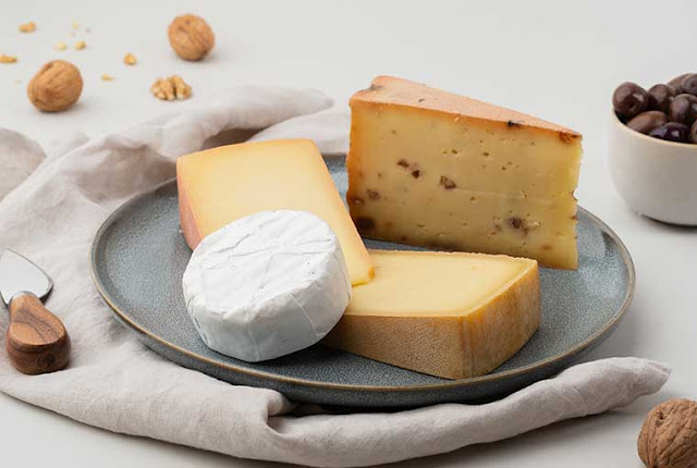 Was macht guten Bio-Käse aus? Tipps von Käse-Expertin Christa Diem von cheezy.ch