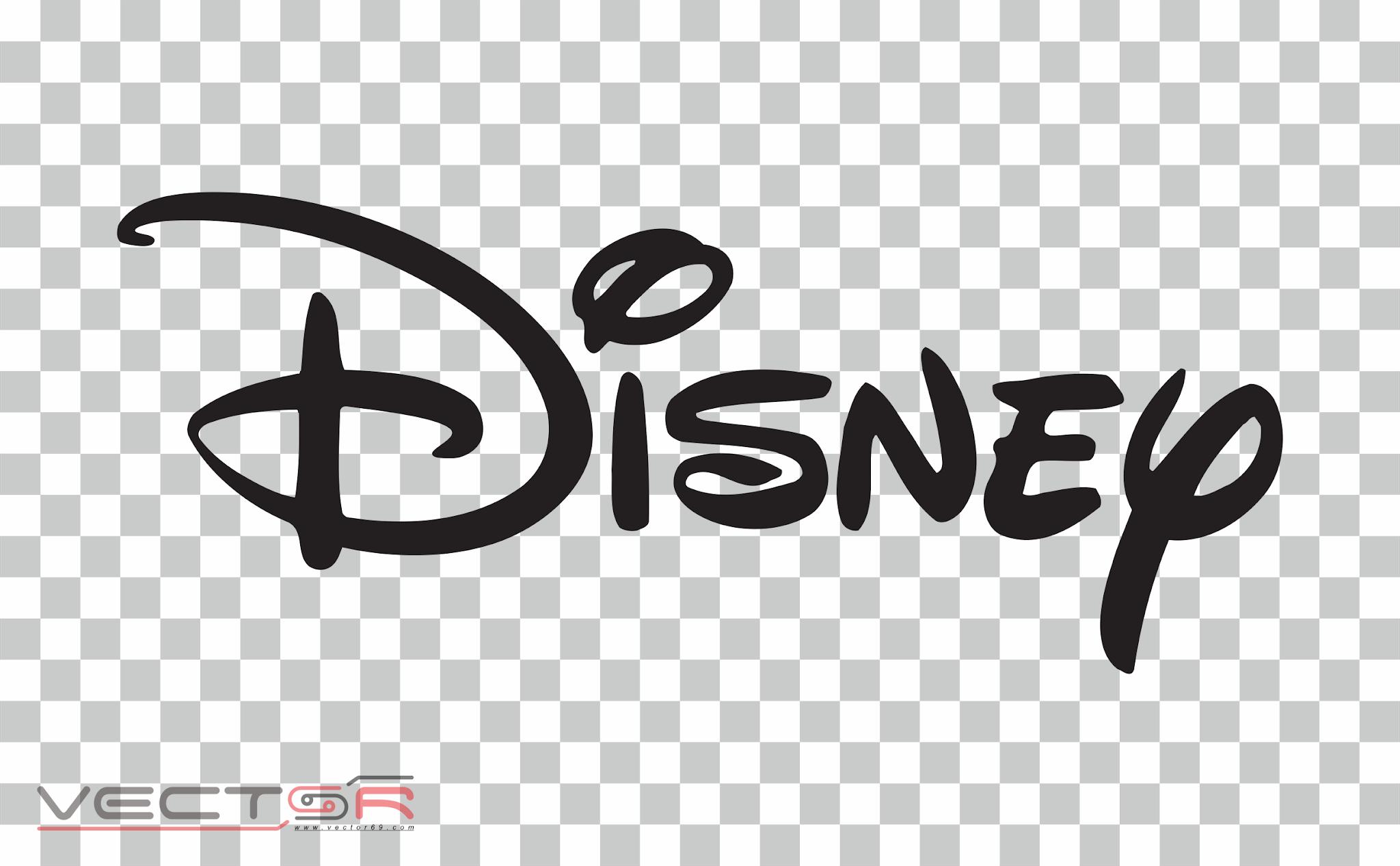 Disney Logo - Download .PNG (Portable Network Graphics) Transparent Images