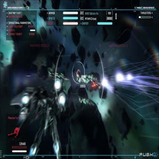 Download Strike Suit Zero Director's Cut Game Setup