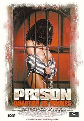 Download [18+] Prison Quartier De Femme (2000) Hungarian 480p 248mb