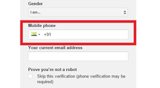 How To Bypass Facebook, Tinder, WhatsApp, GMail or Yahoo SMS Verification ? 3