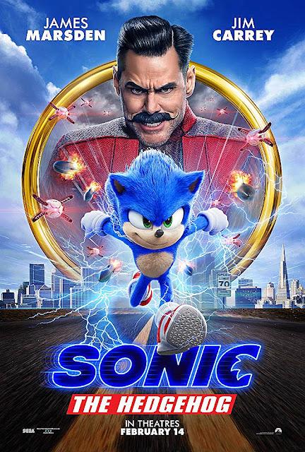 Sinopsis Film Sonic the Hedgehog (2020)