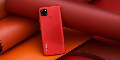 6 Smartphone Tangguh Berkapasitas Baterai Li-Po 6000 mAh, Siap Kerja Berat!