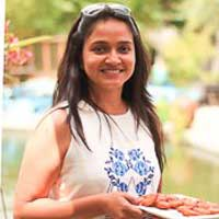 Top Most Influential bloggers: Archana Doshi : Award Winning Blog