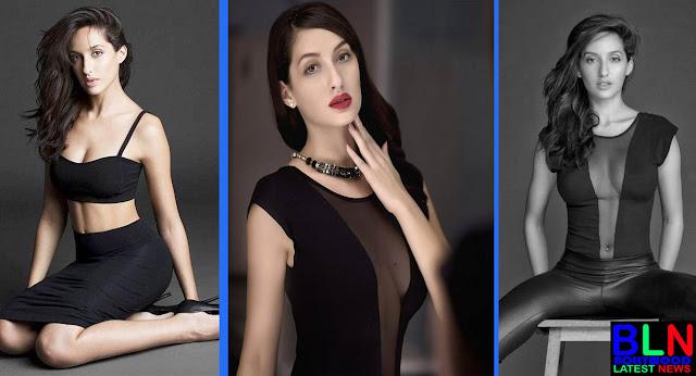 Nora fatehi BOLLYWOOD ACTRESS UNDER 30