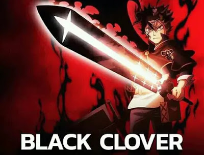 Game Anime Untuk PC Black Clover: Quartet Knight
