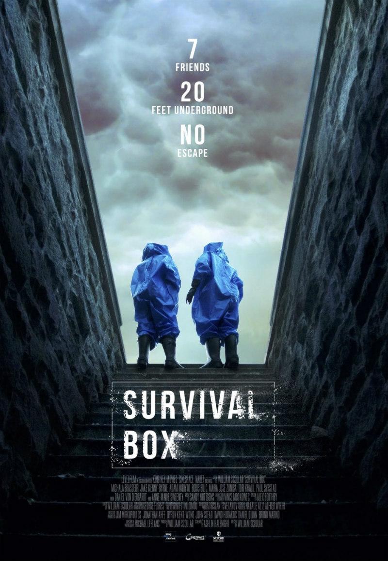 survival box poster