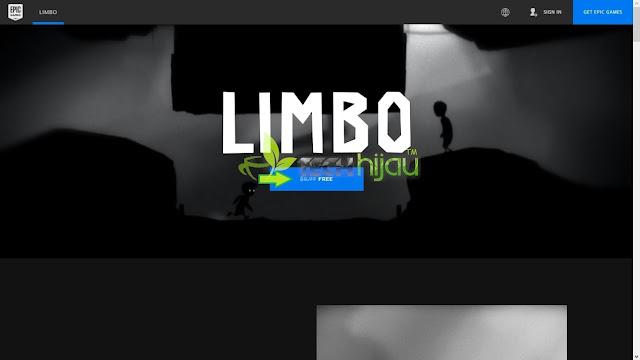 LIMBO Halaman giveaway - Tech Hijau™