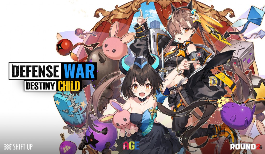 Mobile game Destiny Child: Defense War Available now in 150 countries