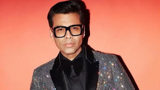 Karan Johar Statment On Drug party at his Home