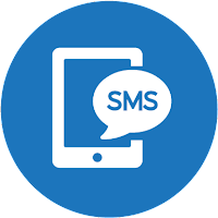 What is an SMS or a PING?
