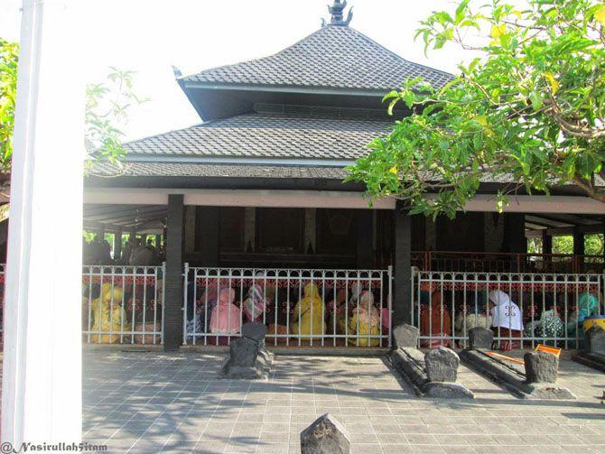 Ziarah Ke Makam Kadilangu Sunan Kalijaga Nasirullah Sitam