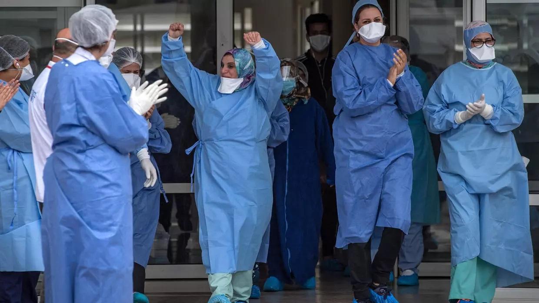 عاجل.. تسجيل 136 حالة شفاء جديدة بالمغرب ترفع العدد الإجمالي إلى 4037 حالة