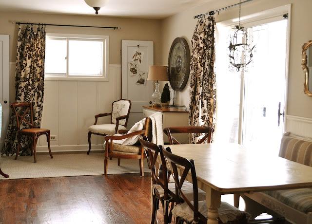 Jennifer Rizzo's Home