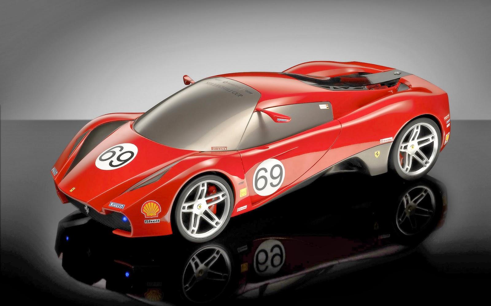Ferrari Car Images Wallpaper Download
