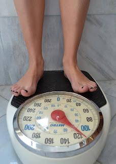 Menurunkan Berat Badan Yang Benar