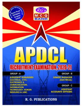 APDCL Guide Books