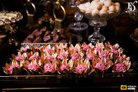 festa de formatura em medicina pela ufrgs em porto alegre realizada no salão magnólia do di basi casa de festas com decoração sofisticada e elegante em dourado preto e branco por fernanda dutra eventos cerimonialista em porto alegre