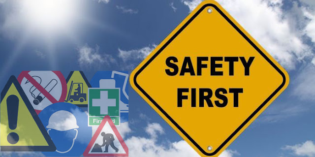 Pentingnya Kesehatan dan Keselamatan Dalam Bekerja