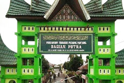 Lowongan Kerja Yayasan Thawalib Padang Panjang September 2020