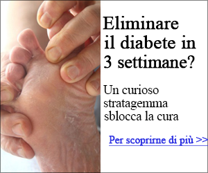 Guarire il diabete