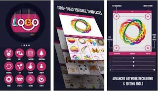 logo generator aplikasi pembuat logo terbaik