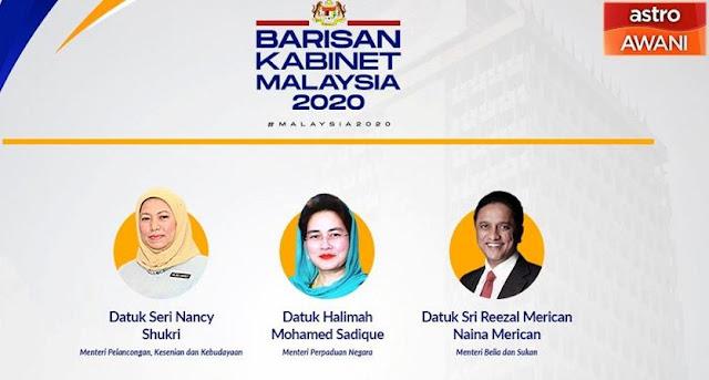 kerajaan, malaysia, kabinet, menteri