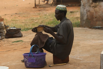 Shoe Makers in Lagos