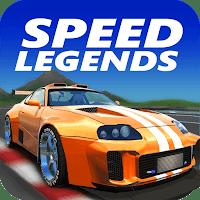 Speed Legends Unlimited (Money - Diamond) MOD APK