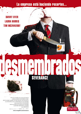 Desmembrados (paramount channel 00:50)